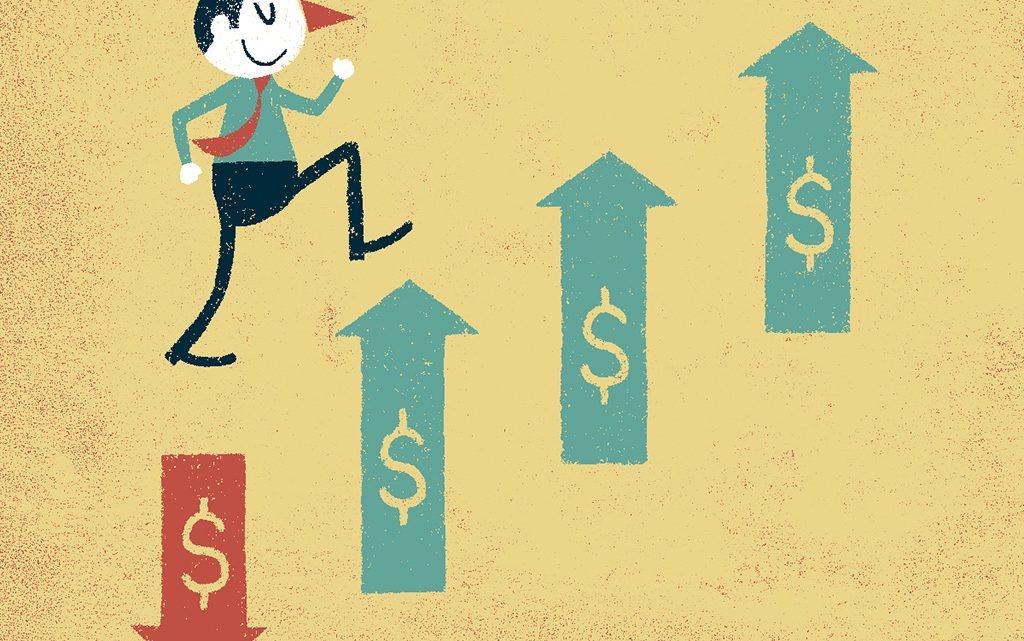 Comment rembourser une dette sans argent ?
